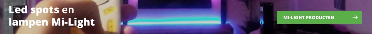 mi-light lampen