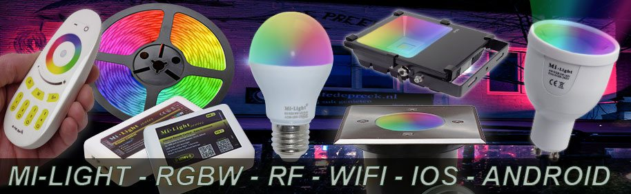 RGBW-Mi-Light-led-spot-lamp-strip