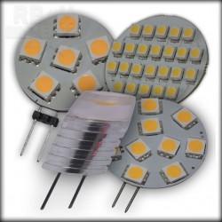 LED steeklampje G4 12V