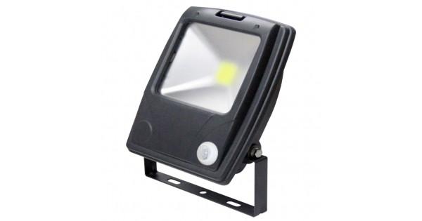 Led straler met buiten sensor kopen verlichtingkopen