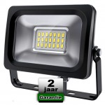 Led Bouwlamp 230V 10W 3000K