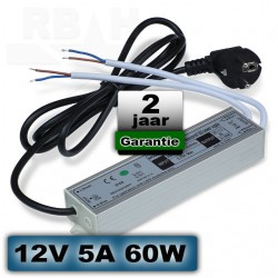 LED voeding 12V driver adapter | Verlichtingkopen