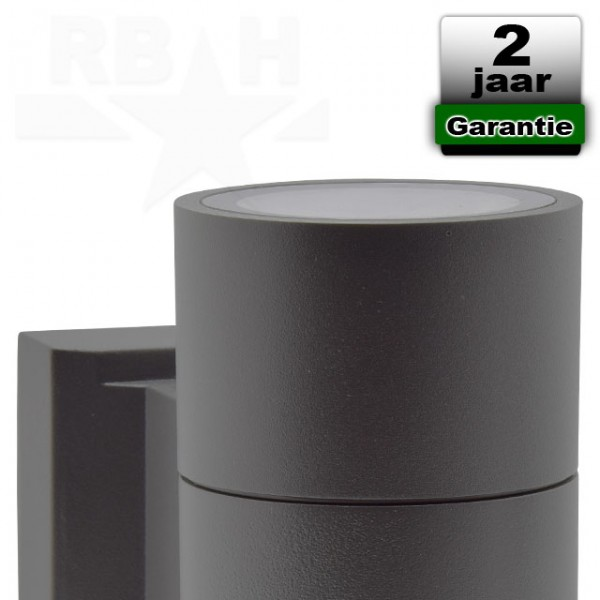 up down wandlamp buiten. Black Bedroom Furniture Sets. Home Design Ideas