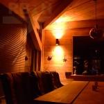 Buitenverlichting Wandlamp