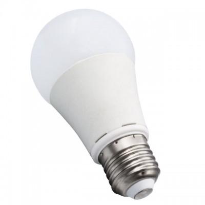 Sensor E27 LED lamp Microwave 230V 7W