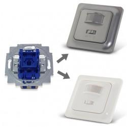 Schakelaar vervangen door bewegings melder / sensor