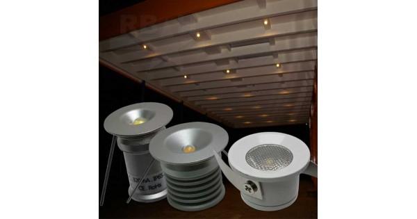 led verlichting carport