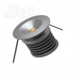 Mini LED spots 12V Dimbaar