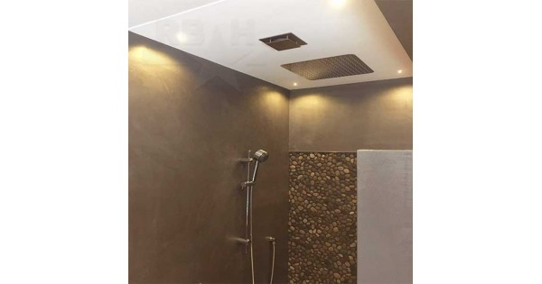 LED verlichting badkamer | Verlichtingkopen.nl