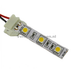 Doorverbind connector voor 5050 ledstrip