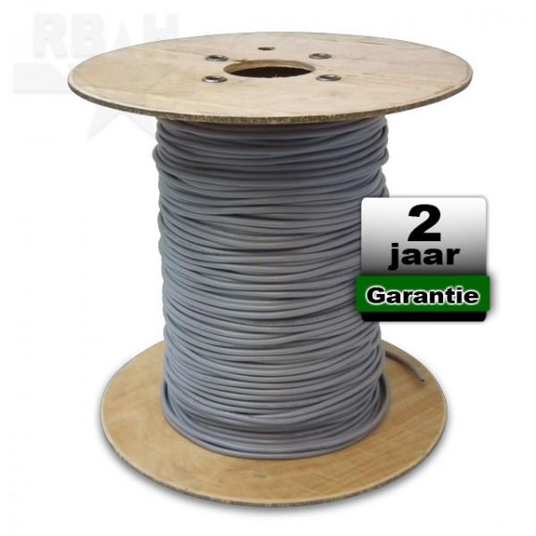 100m 2 aderige vmvl kabel 2x1mm2