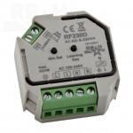 230V LED dimmer afstandsbediening / puls