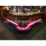 LED RGB KOOFVERLICHTING COMPLETE SET 7METER