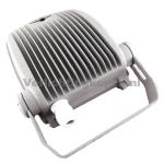 LED SCHIJNWERPER MET SCHEMER SCHAKELAAR WARMWIT 230V 50W (VERVANGT 400W)