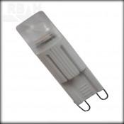 LED steeklamp G9 230V