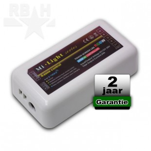 Mi-Light RGBW RF controller 12/24V