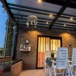 CREE Led veranda inbouwspot