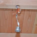 12V 4W kleine COB led inbouw spot dimbaar