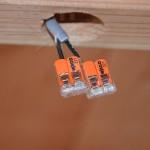 12V 2W CREE kleine COB led inbouw spot dimbaar