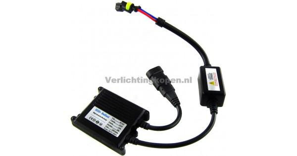 Xenon verlichting | Kits voor auto en motor | Verlichtingkopen.nl