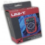 Multimeter UNI-T 33