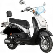 xenon kit scooter