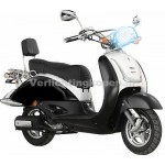 Xenon kit H8 scooter / brommer