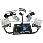 Xenon kit HB4 (9006) auto zonder boordcomputer