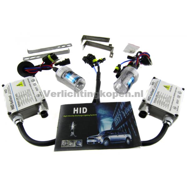 H3C Xenon kit auto | Verlichtingkopen.nl