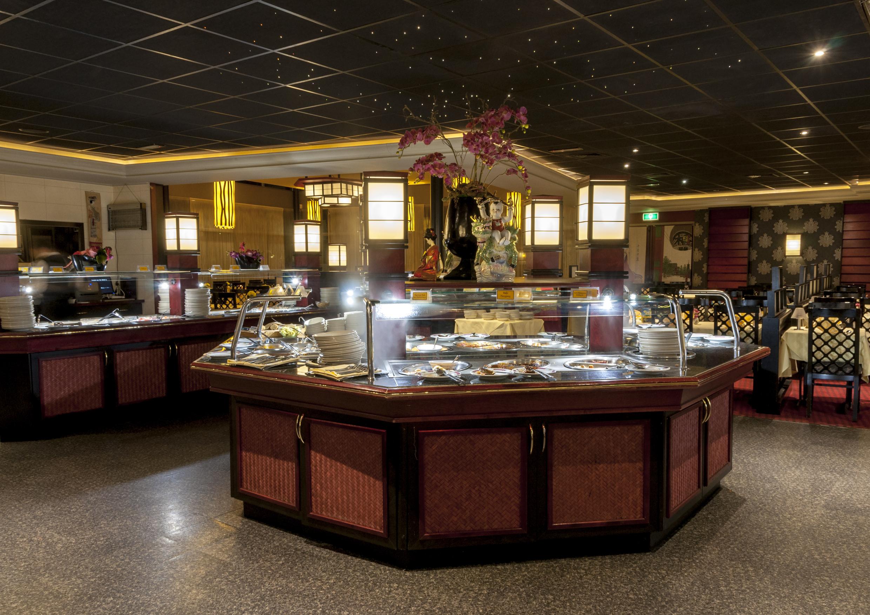 Chinees Indisch Reataurant Paradijs, Uden