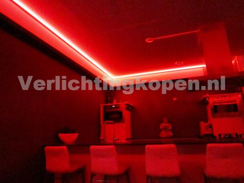 Keukenverlichting Plafond : LED koofverlichting RGB maken? Verlichtingkopen.nl