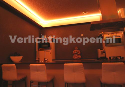 LED koofverlichting RGB maken? Verlichtingkopen.nl